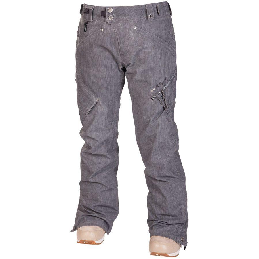 686 Smarty Original Cargo Snowboard Pants Insulated Snowboarding Pants Review Snowboard Pants Pants Snowboard Outerwear