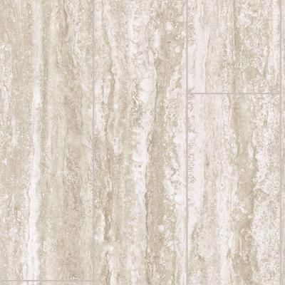 Trafficmaster Travertine Plank 12 Ft Wide Vinyl Sheet U6880 279c932p144 The Home Depot Vinyl Sheet Flooring Vinyl Sheets Vinyl Flooring