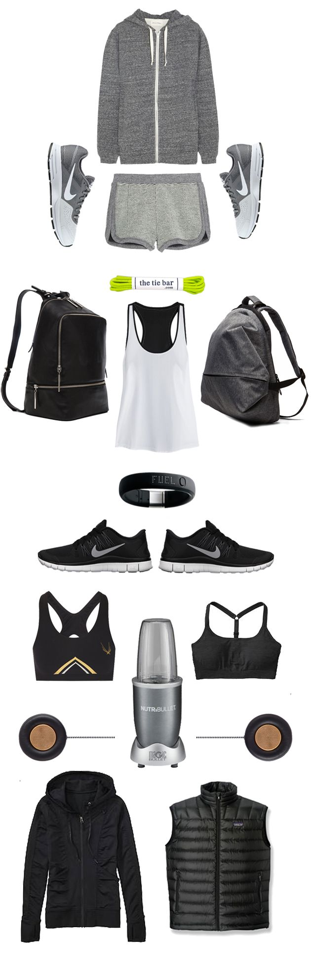 Let S Get Physical Style Minimal Classic Fitness