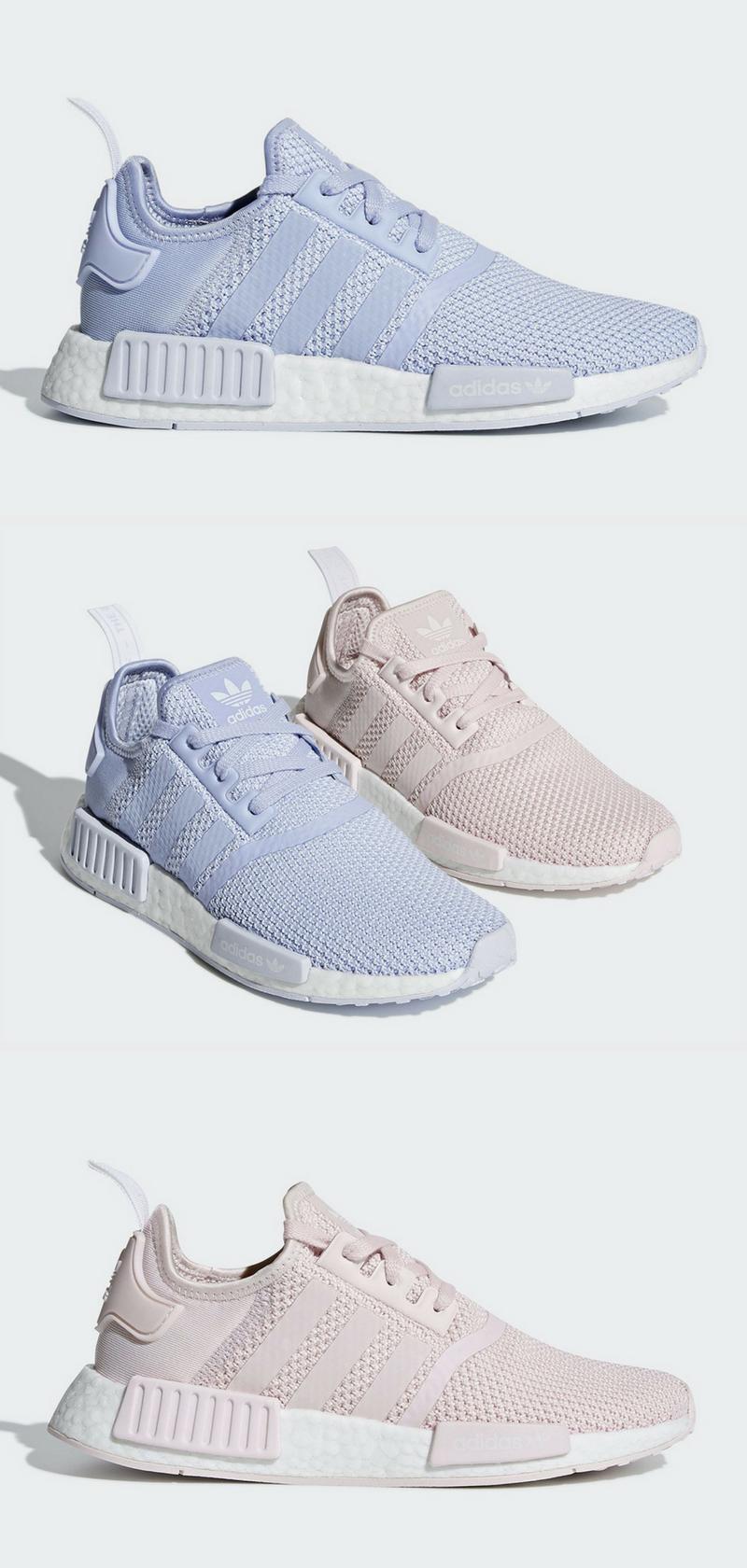 dca7baaec1cf5  sneakers  pink  shoes  adidasnmd  adidasoriginals