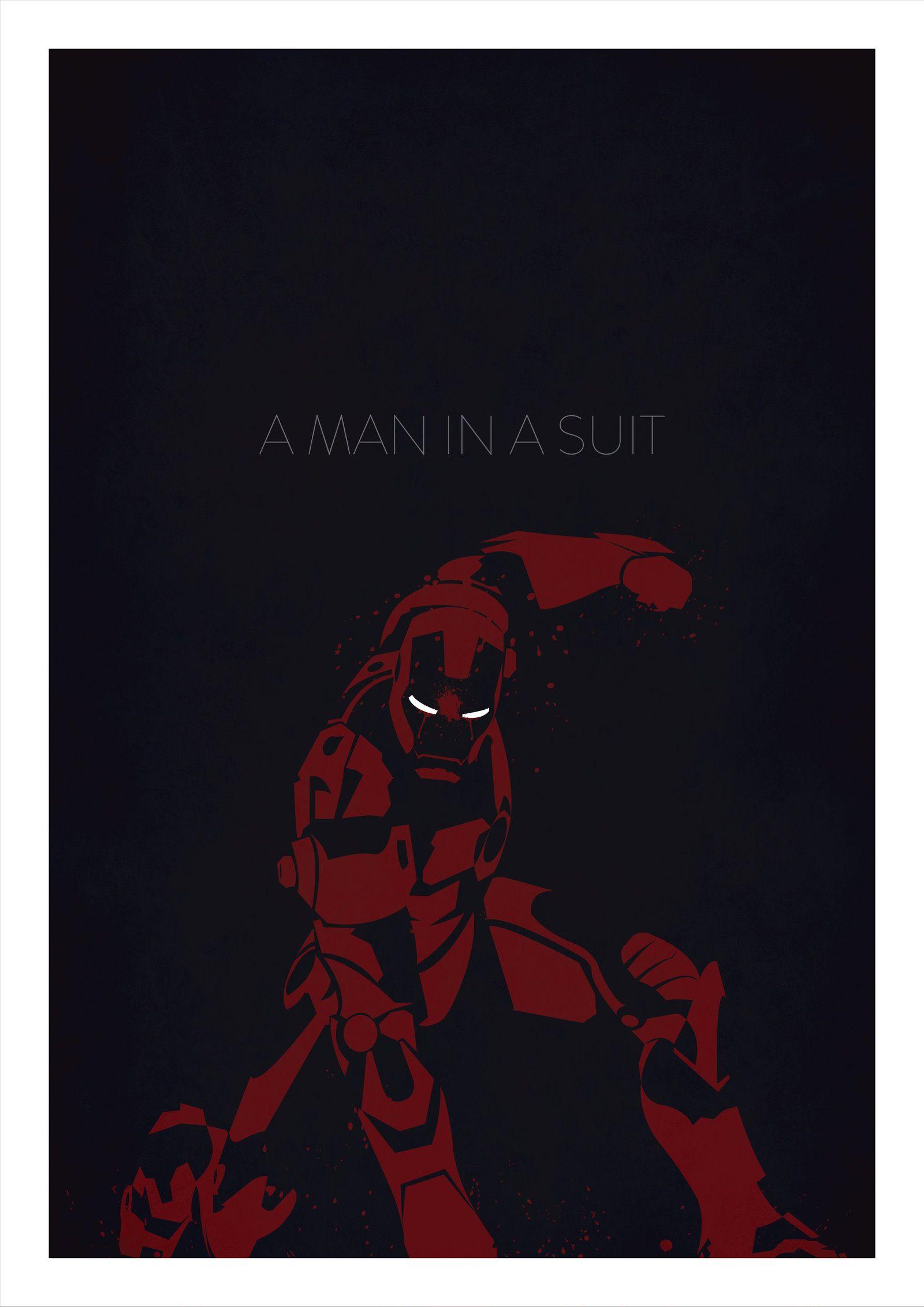 Iron Man 2 by guiisouza.deviantart.com on @deviantART