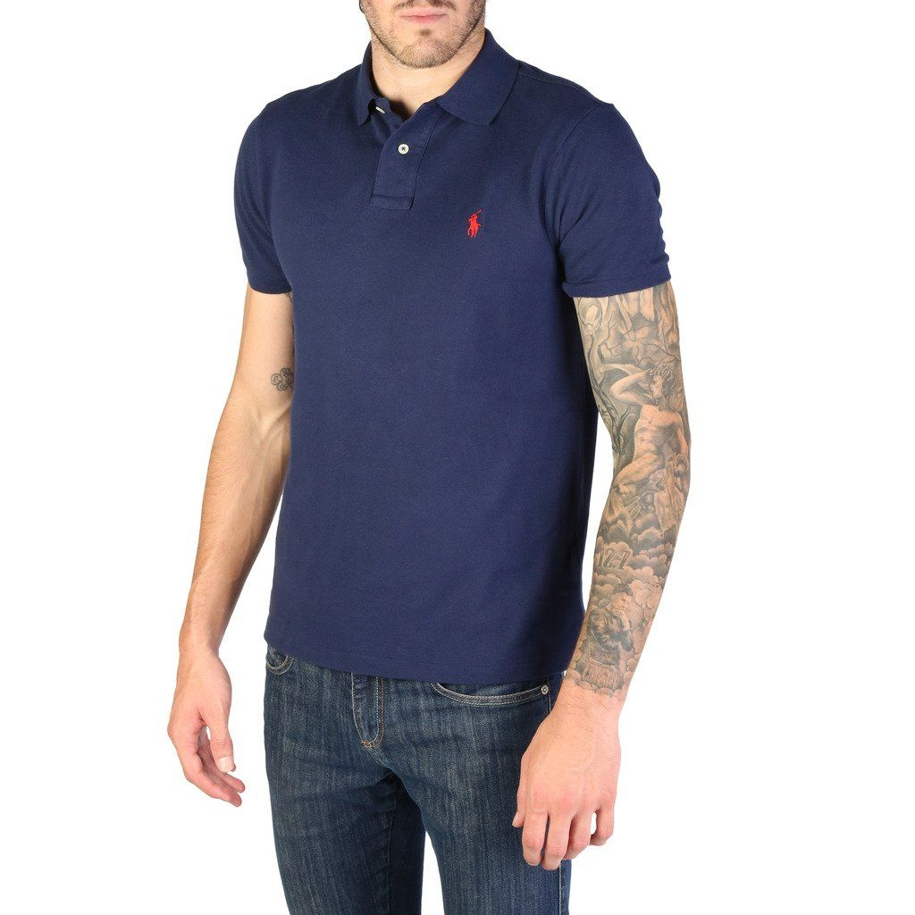 36217b6713 Smart Casual Polo Shirt - DREAMWORKS
