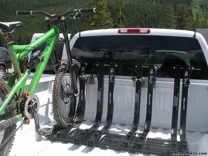 Truck Bed Bike Rack Google Search Bike Truck Bed