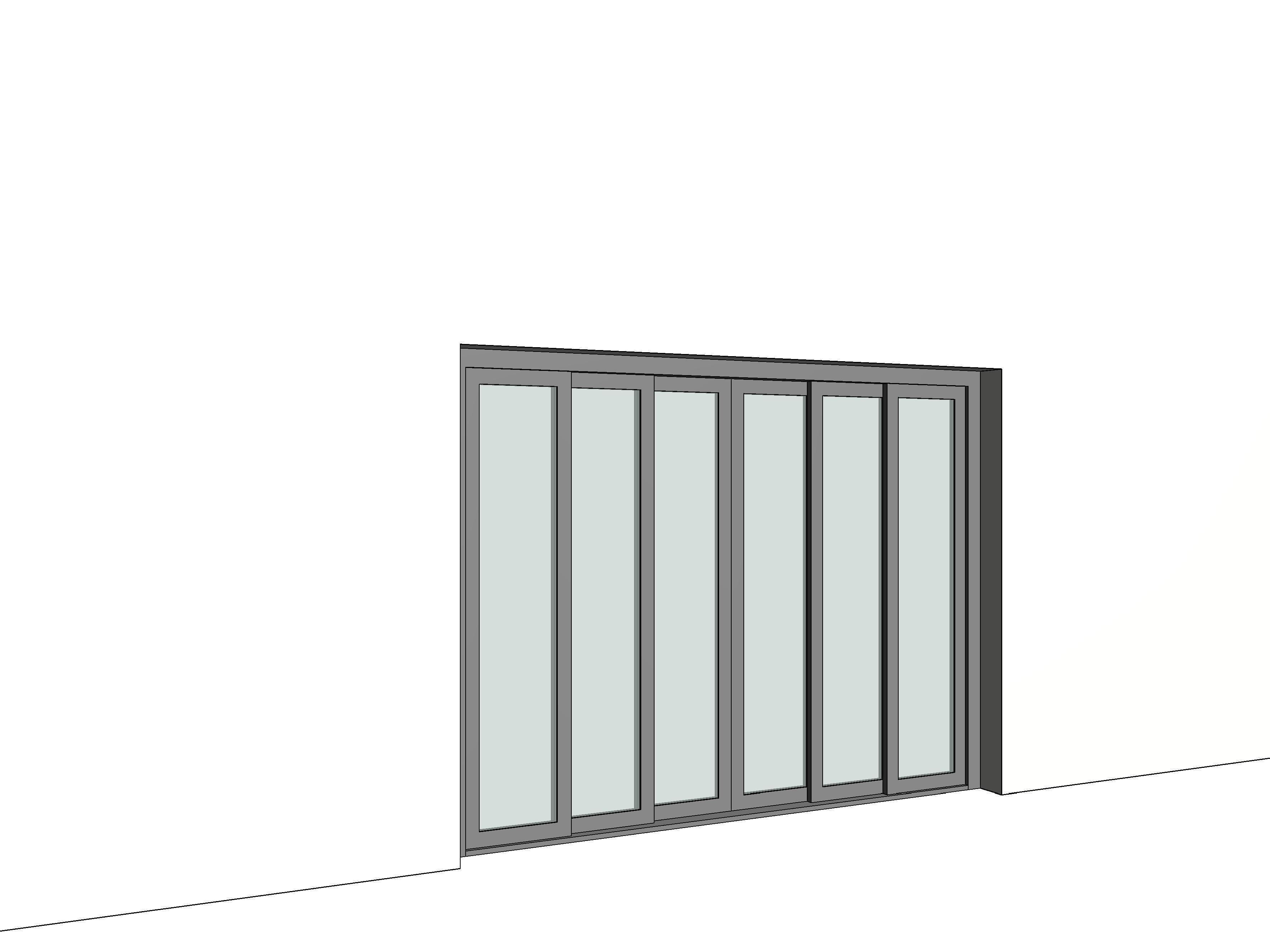 Revit Barn Door Family Allowed To Be Able To The Blog On This Time Period I Will Show You About Revit Barn Do Barn Door Sliding Doors Interior Sliding Doors
