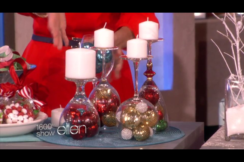 """Amazing idea from """"The Ellen Show""""!"""