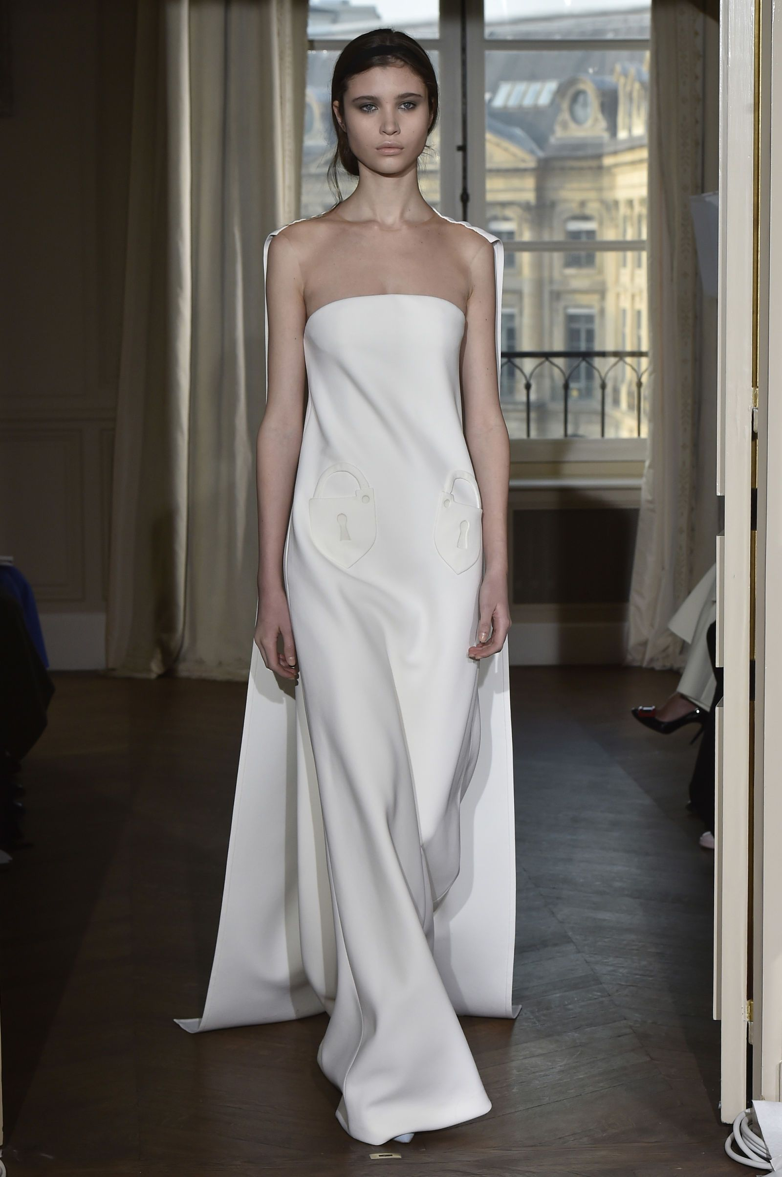 The Dreamiest Gowns From Spring Couture Week