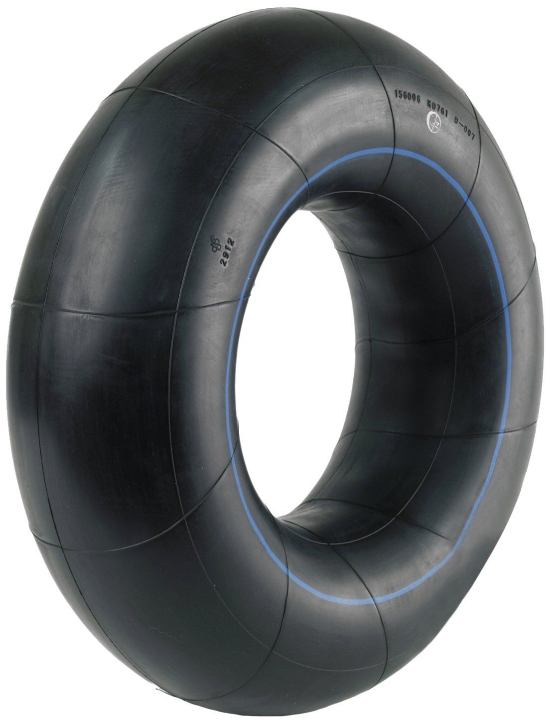 Martin Wheel T1008k Butyl Rubber Straight Inner Tube 20x1000 8 Butyl Rubber Wheelbarrow Tires Tractor Tire