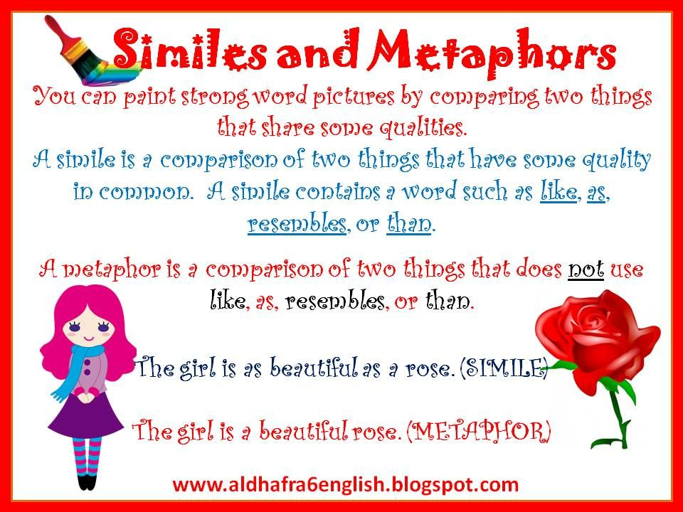 analysis of metaphor in an area outside of literature essay Get free homework help on se hinton's the outsiders: book summary, chapter summary and analysis, quotes, essays, and character analysis courtesy of cliffsnotes in the outsiders, se hinton tells the story of 14-year-old ponyboy curtis and his struggle with right and wrong in a society in which he is an outsider.