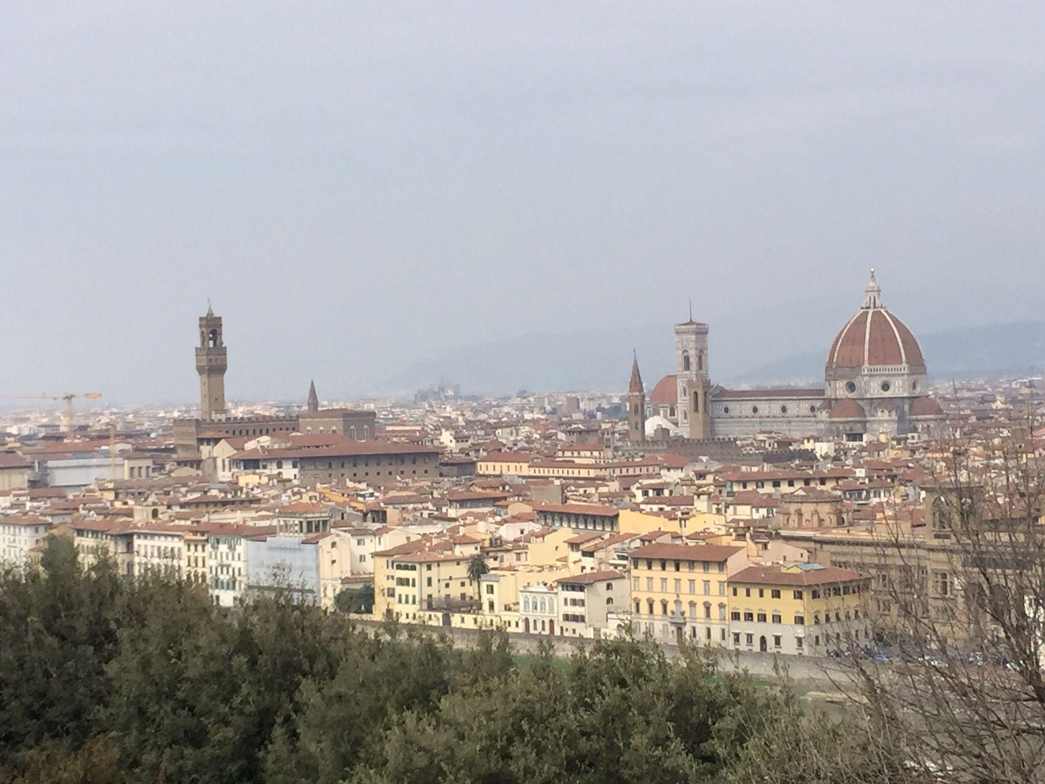 Magnifique Florence