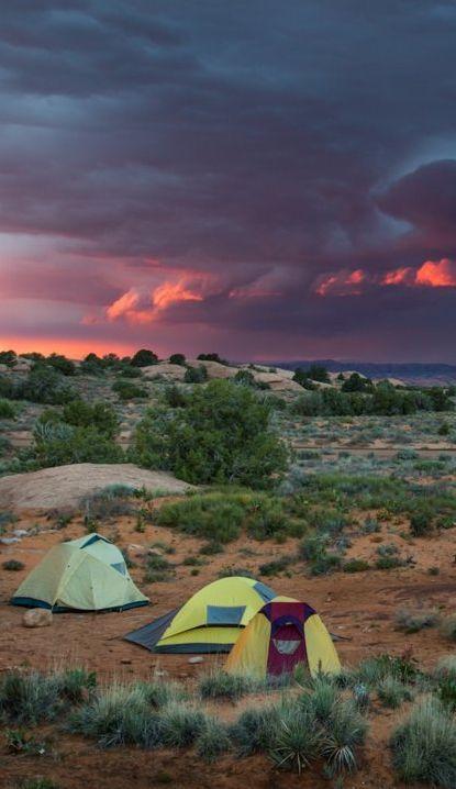 Devils Garden Campground Arches National Park The Best 400 x 300