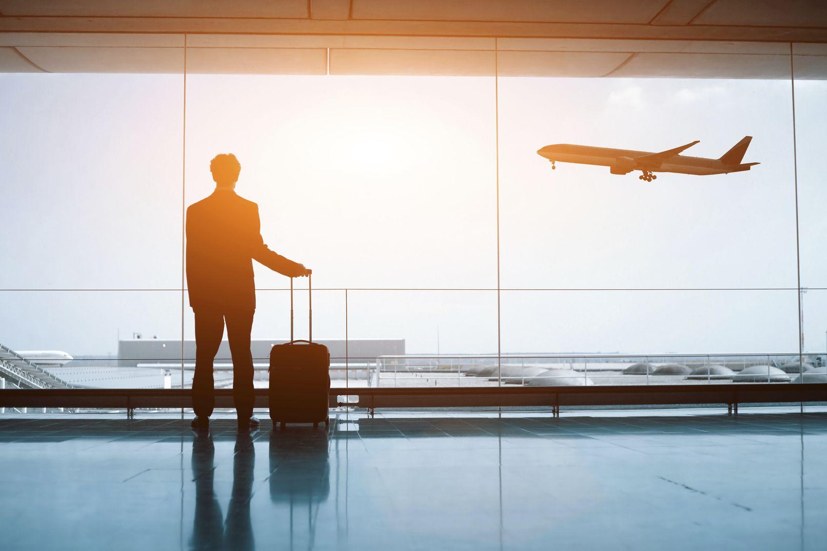 Gewinne einen Ryanair Gutschein im Wert von 100