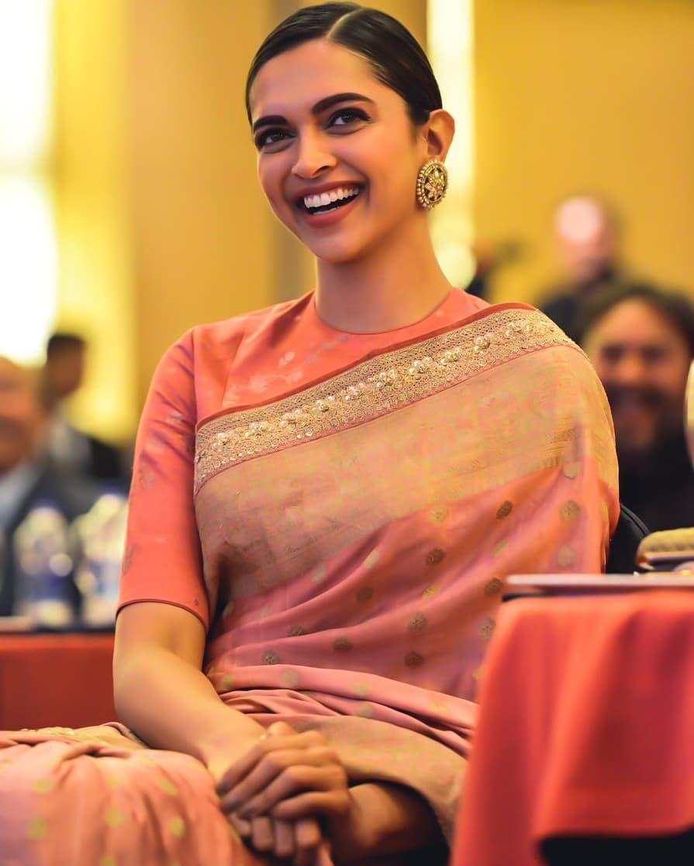 31 Unknown Facts About Deepika Padukone Saree Blouse Designs Latest Blouse Designs Trendy Blouse Designs