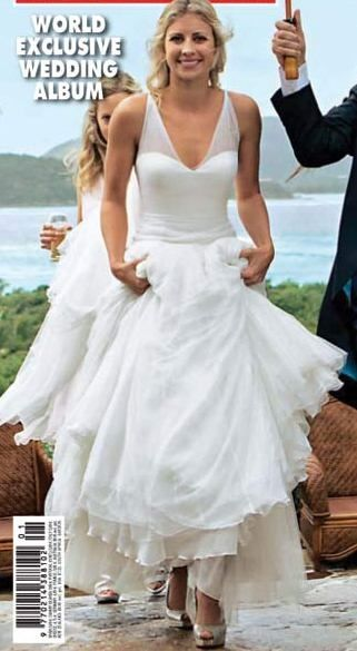 holly branson wedding dress pinterest - Google Search | Wedding ...