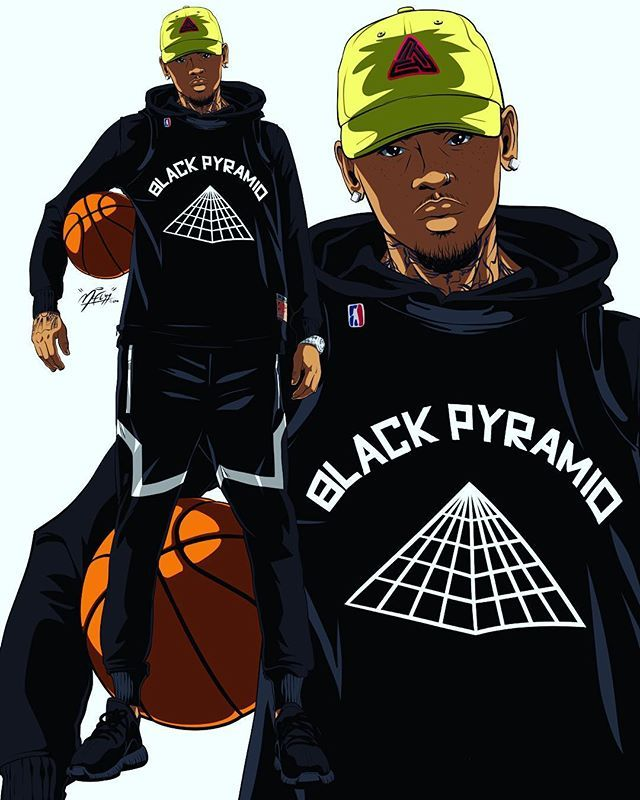 #BLACKPYRAMID @itsmcflyy