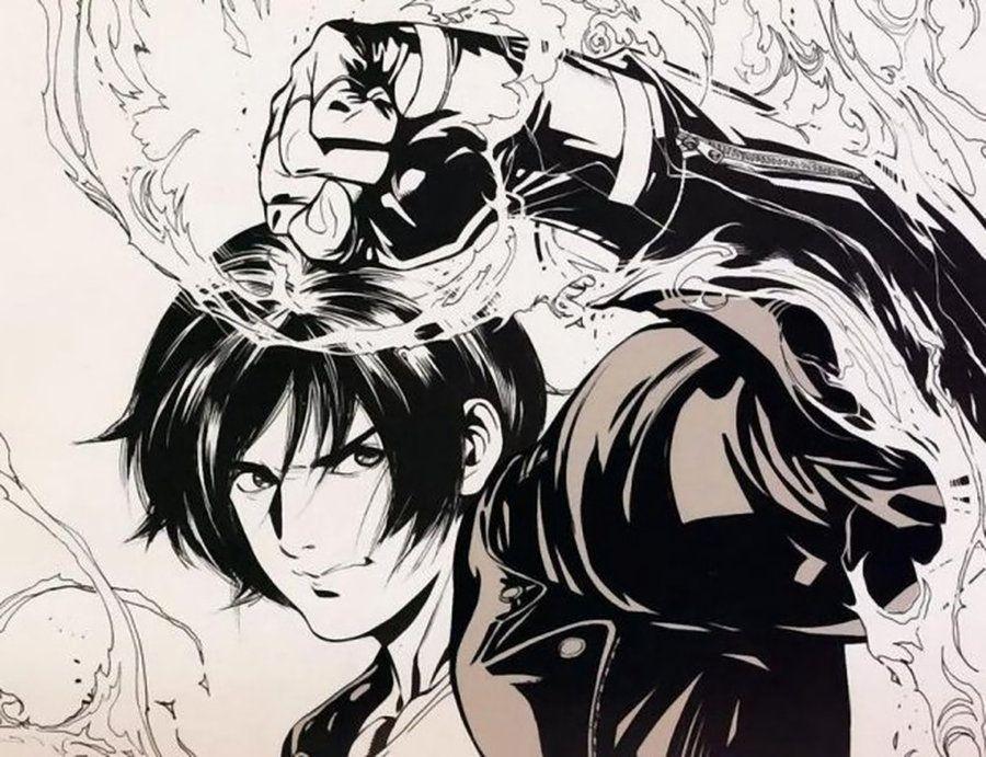 Kyo Kusanagi Kusanagi Kof Snk King Of Fighters Kof