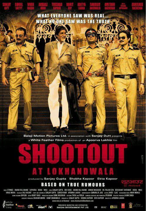 Shootout At Lokhandwala Streaming Movies Free Movies Online