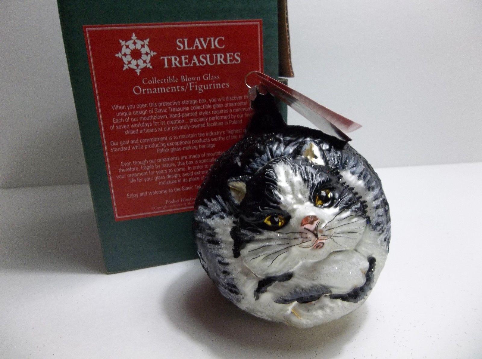 Polish glass ornaments - Polish Glass Ornaments 45