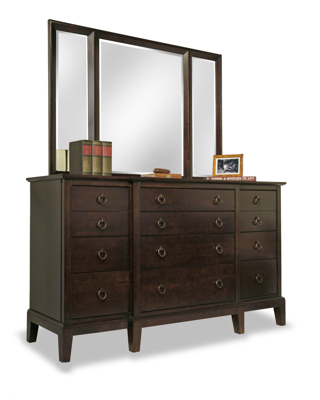 Eastpointe Bedroom Solid Cherry Wood Made In Canada Acacia Fine Furniture