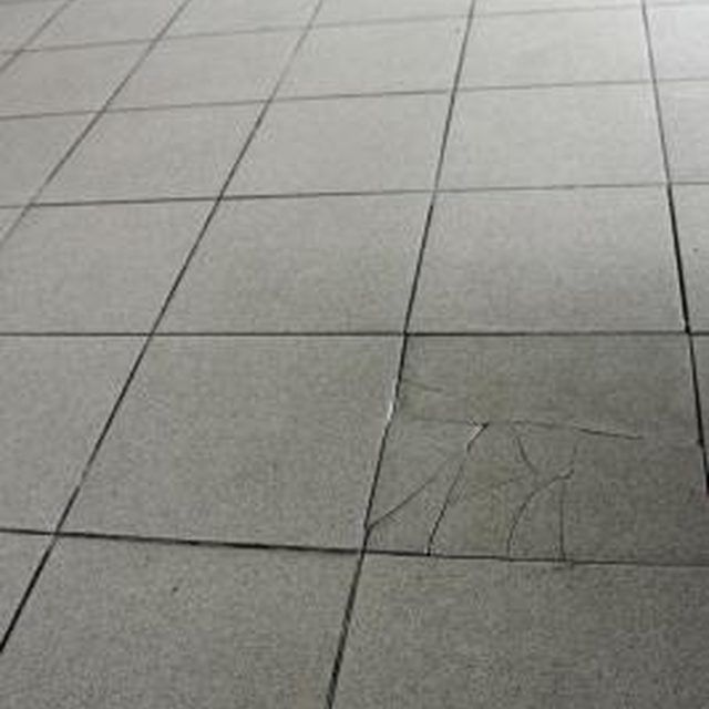 How To Repair Chips On Ceramic Tile