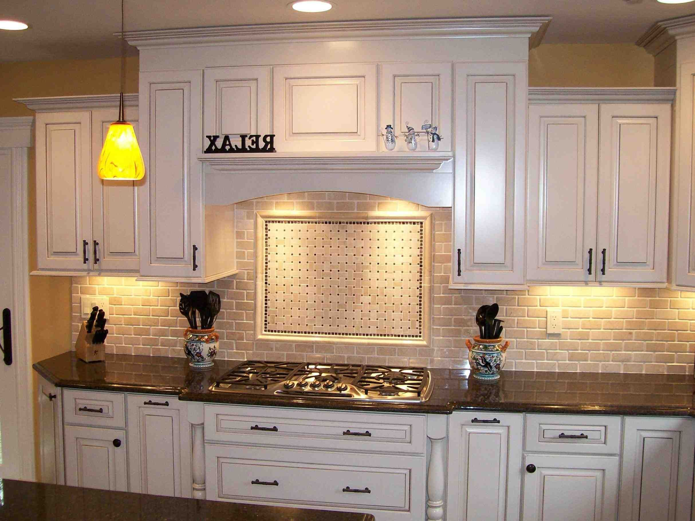 Kitchen Backsplash Ideas Black Granite Countertops White ... on Kitchen Backsplash Ideas With Black Granite Countertops  id=41801