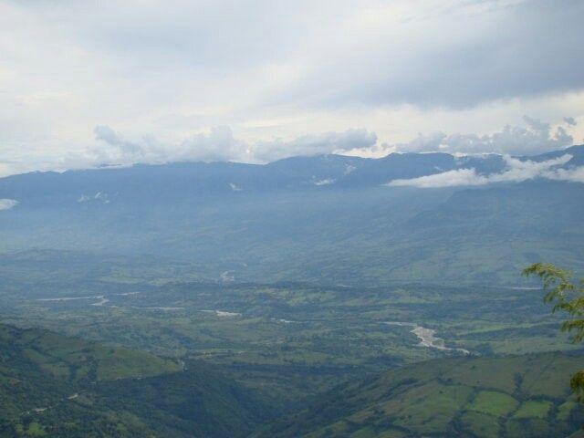 Valle del Cauca Medio  Ant.  COLOMBIA
