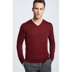 Photo of Pullover Martin, bordeaux Strellson