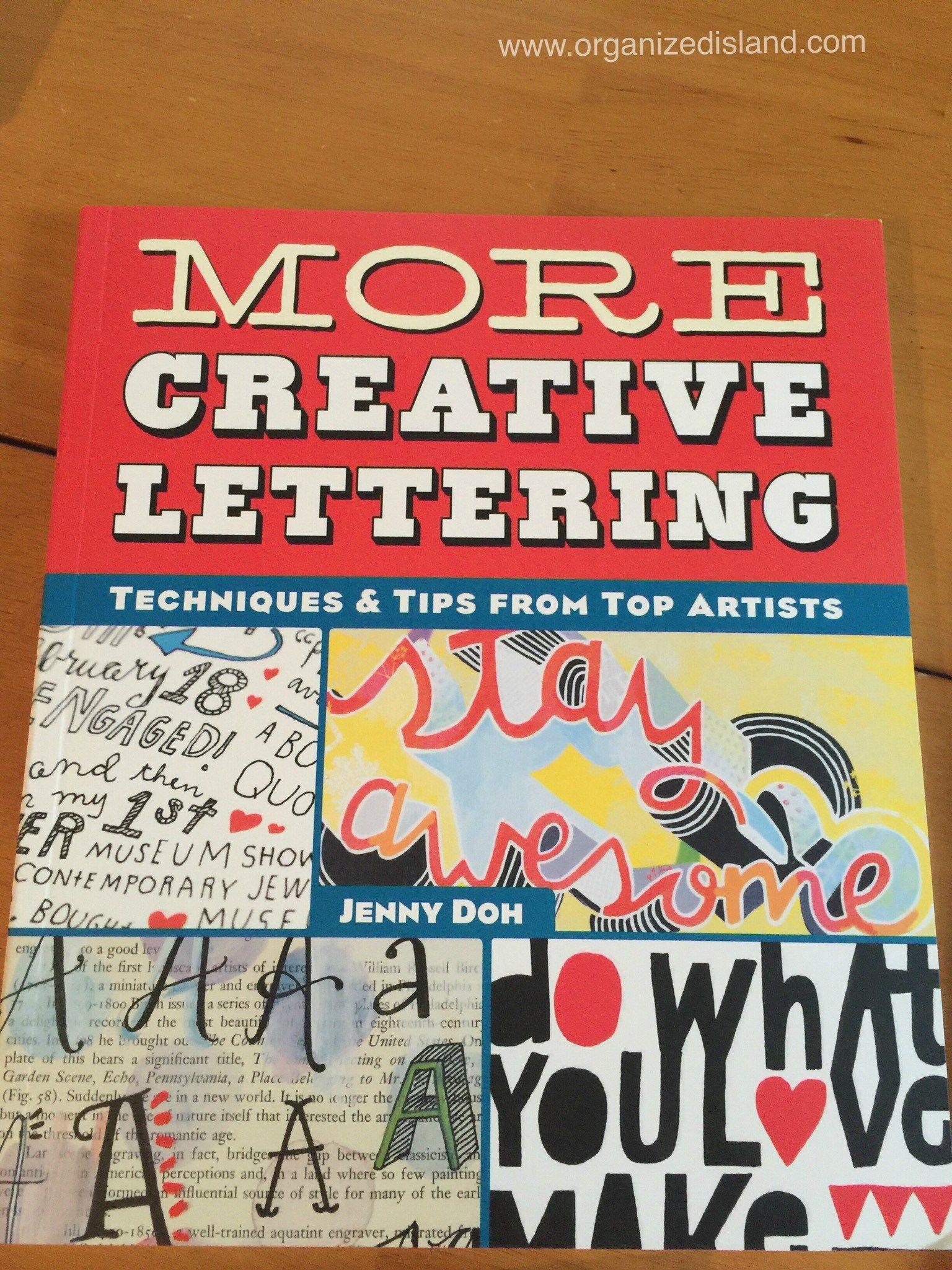 Diy Home Decor Craft Idea Books Organized Island Decor Crafts Diy Home Decor Creative Lettering