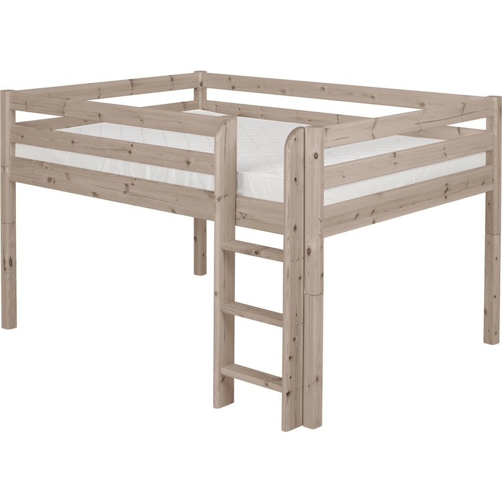 Pin By Ladendirekt On Kinderbetten Flexa Bed Mid Sleeper Bed Bed
