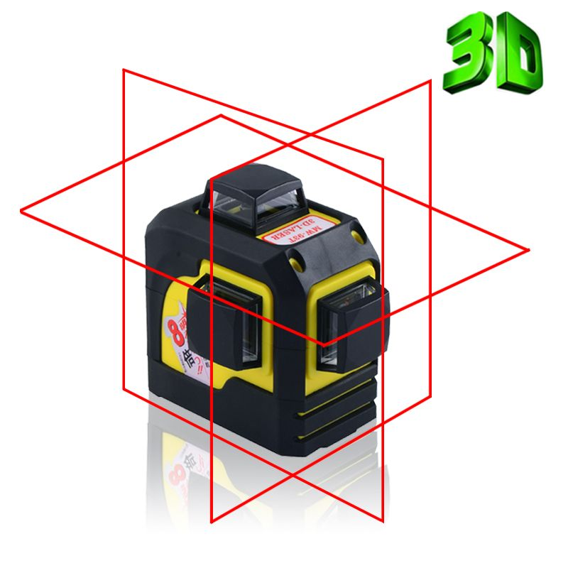 189 00 Buy Here Http Appdeal Ru Ee82 Fukuda 12lines 3d Laser Level Self Leveling 360 Horizontal And Vertical Cross Su Laser Levels Horizontal Work Tools