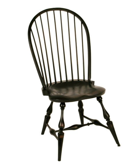 Lovely #180 Bow Back Windsor Chair