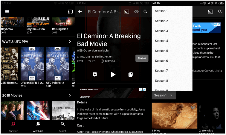 Viva Tv Apk In 2020 Online Video Streaming Tvs Tv App