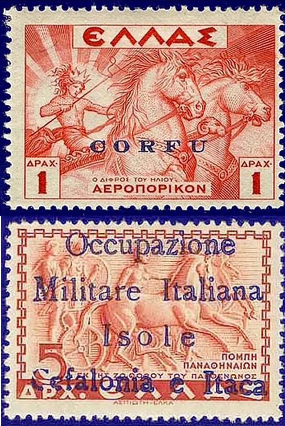 DEALER IN WORLD WIDE STAMPS * ITALY & COLONIES