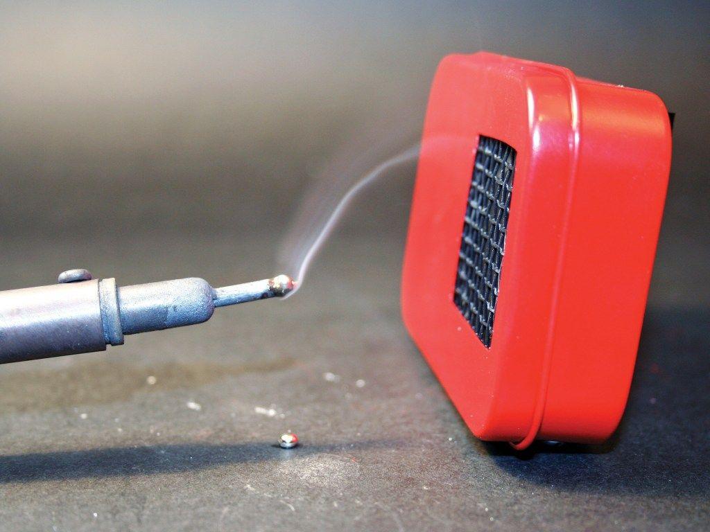 10 Classic Make: Projects | Make: | Diy gadgets ...