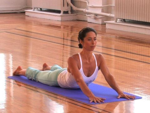 practices that restore and rejuvenate  yin yoga yoga