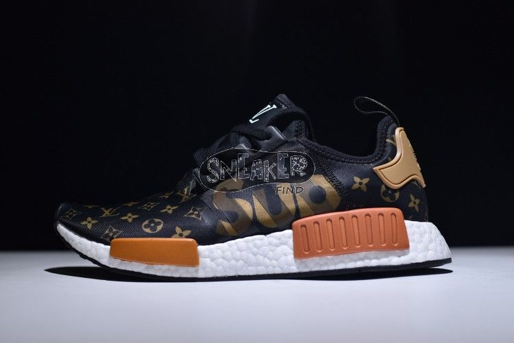 a76c514ac Supreme x Louis Vuitton x adidas NMD R1 BY3087 Website  www.findsneaker.net  (look my bio link) 100% authentic sale and guaranteed money back!