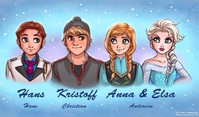 Frozen Disney Frozen Frozen Characters Disney