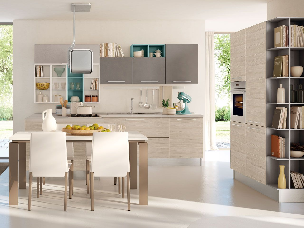 Swing cucine lube la nostra for the home nel 2019 kitchen kitchen design e kitchen - Cucine lube prezzi 2016 ...