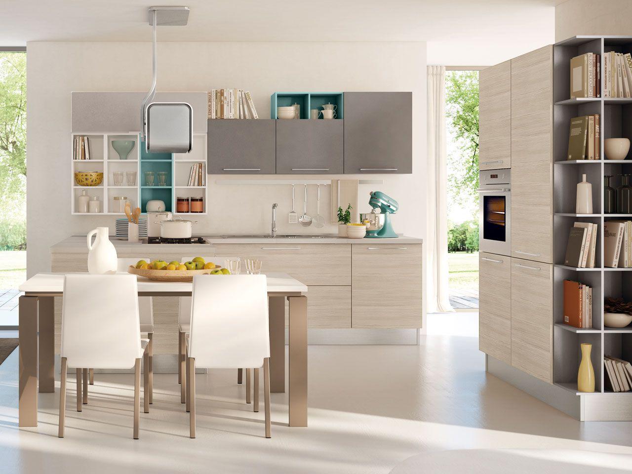Swing - Cucine Lube - LA NOSTRA!! | Home | Pinterest | Cucine ...