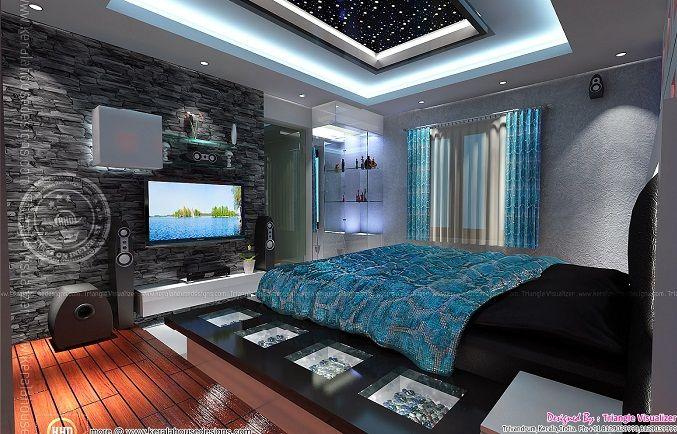 Beau Room · Impressive Bedroom Ceiling Designs ...