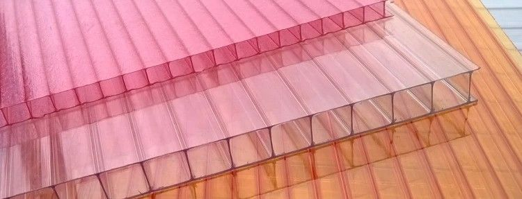 Best Clear And Colored Polycarbonate Corrugated Plastic Roofing Sheets For Greenhouse Corrugated 640 x 480