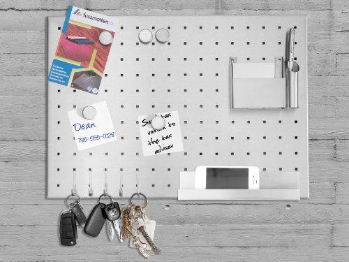From 33.94 Master Of Boards Magnetic Memo Board Stainless Steel Message  Board | Ideal For Kitchen | Shanghai   35x50cm | Building Material |  Pinterest ...