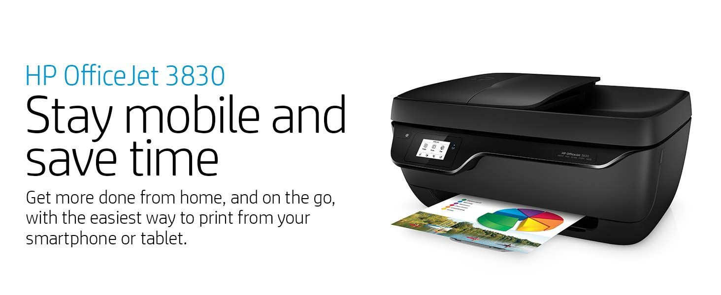 external Hp instant ink, Wireless printer, Mobile print