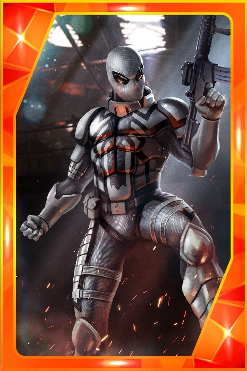 Venom #AgentAntiVenom   Marvel comic   Marvel, Marvel heroes