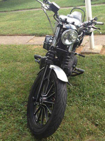 883 Stunt Bike Setup Hd Buell Pinterest Stunt Bike