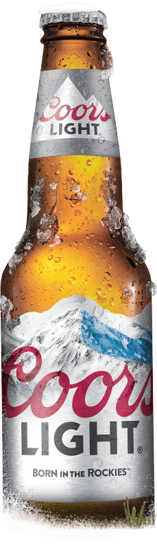 Coors Light Bottle Google Search Coors Light Coors Light Beer Can Bottle Lights