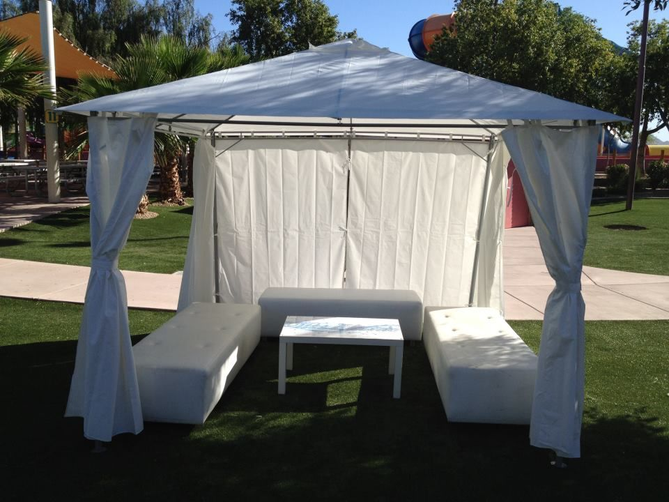 My arts and crafts fair tent would look like this except have tables instead of & My arts and crafts fair tent would look like this except have ...