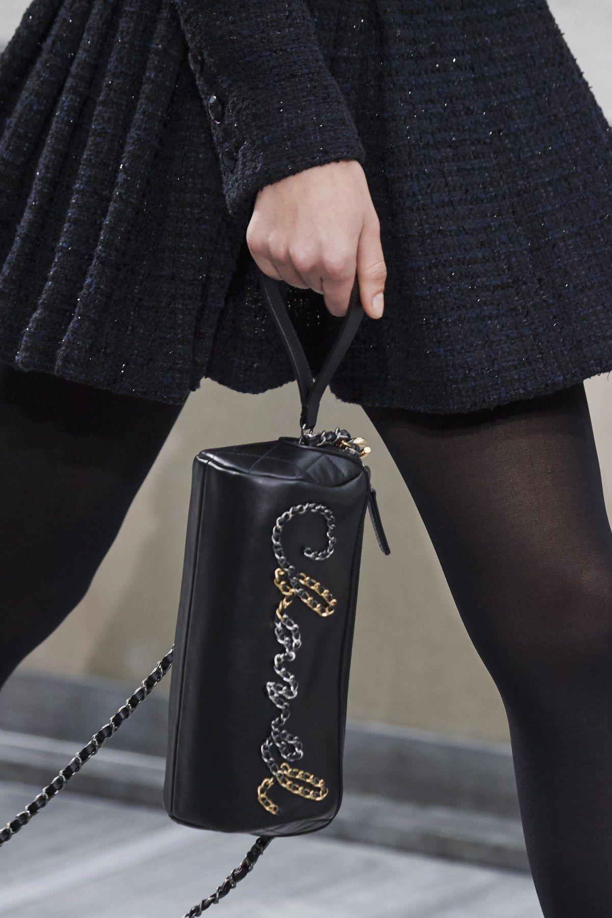 Chanel Spring 2020 ReadytoWear Fashion Show Snygga