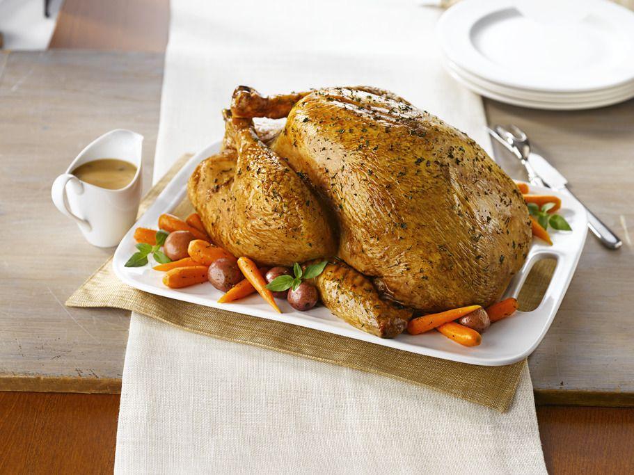 herb roasted turkey pan gravy recipe herbs herb roasted turkey and turkey pan