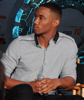 jessie usher actor gay