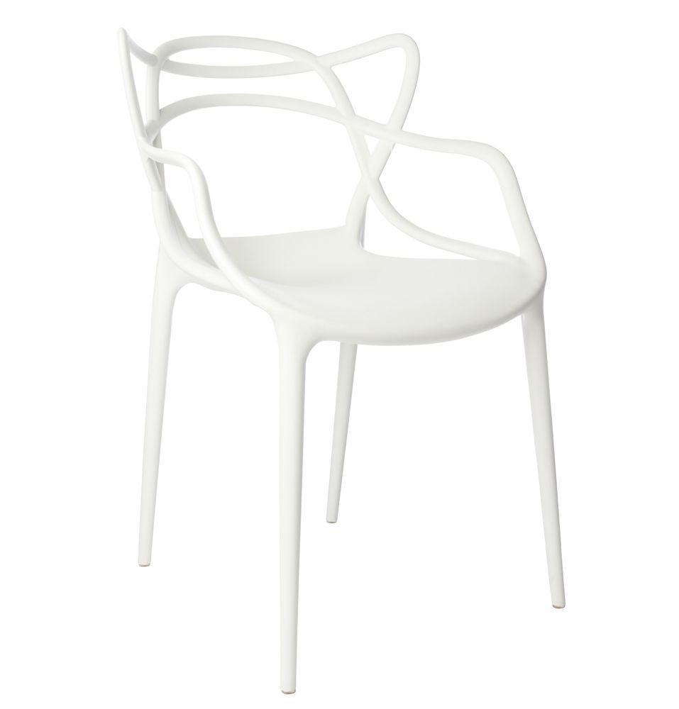 Replica Philippe Starck Masters Chair By Philippe Starck   Matt Blatt